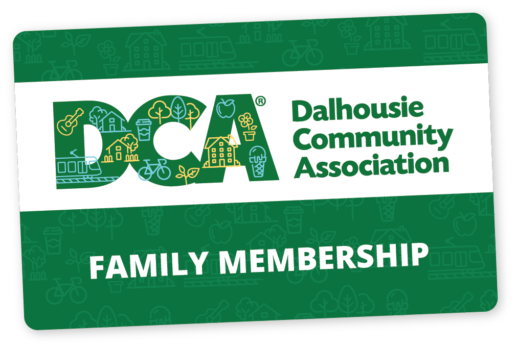 DCA Family Membership