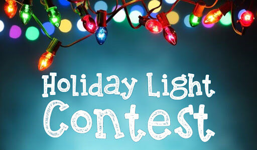 VOTE NOW – Holiday Light Contest